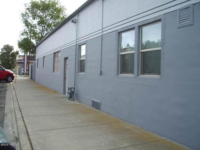 401 S 1st St, Yakima, WA 98901 (MLS #19-2414) :: Amy Maib - Yakima's Rescue Realtor