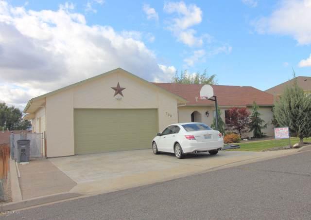 700 N 57th St, Yakima, WA 98901 (MLS #19-2440) :: Joanne Melton Real Estate Team