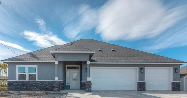 7100 Vista Ridge Ave, Yakima, WA 98903 (MLS #19-2480) :: Heritage Moultray Real Estate Services