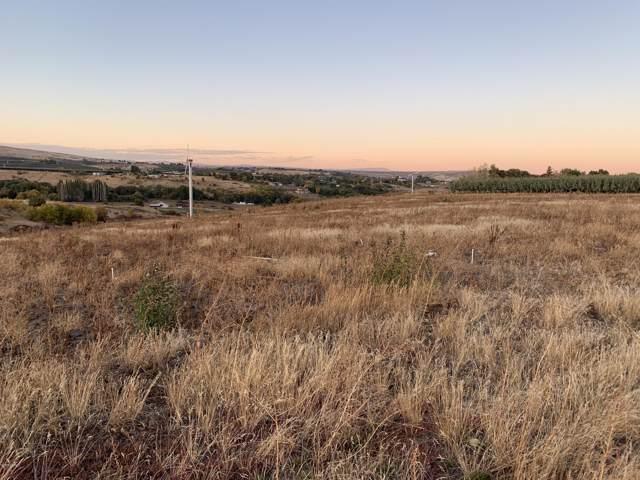 NNA Douglas/Fisk Rd, Yakima, WA 98908 (MLS #19-2543) :: Heritage Moultray Real Estate Services