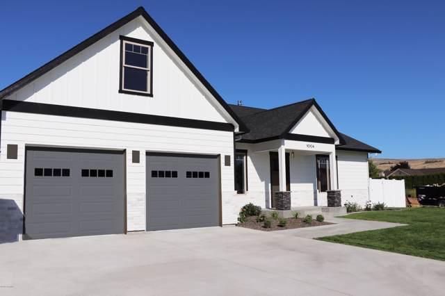 1004 S 83rd Ave, Yakima, WA 98908 (MLS #19-2614) :: Amy Maib - Yakima's Rescue Realtor