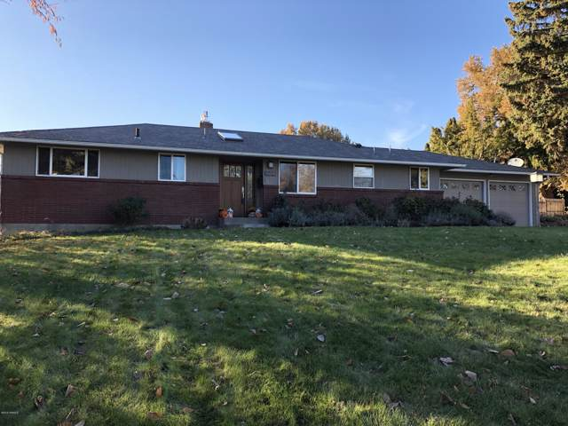 210 S 59th Ave, Yakima, WA 98908 (MLS #19-2739) :: Heritage Moultray Real Estate Services