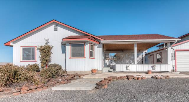 1251 St Hilaire Rd, Yakima, WA 98901 (MLS #19-2742) :: Heritage Moultray Real Estate Services