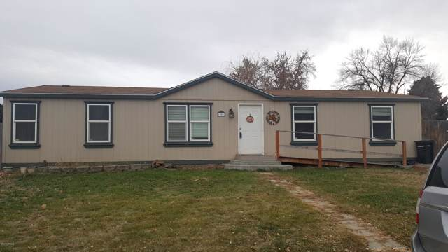 6300 Crestfields Rd, Yakima, WA 98903 (MLS #19-2862) :: Heritage Moultray Real Estate Services