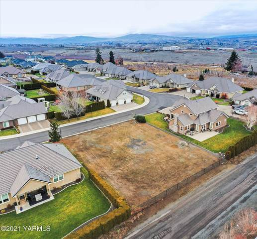 NKA S 89th Ave, Yakima, WA 98908 (MLS #19-2932) :: Amy Maib - Yakima's Rescue Realtor