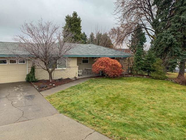 409 N 60th Ave, Yakima, WA 98908 (MLS #19-2933) :: Joanne Melton Real Estate Team