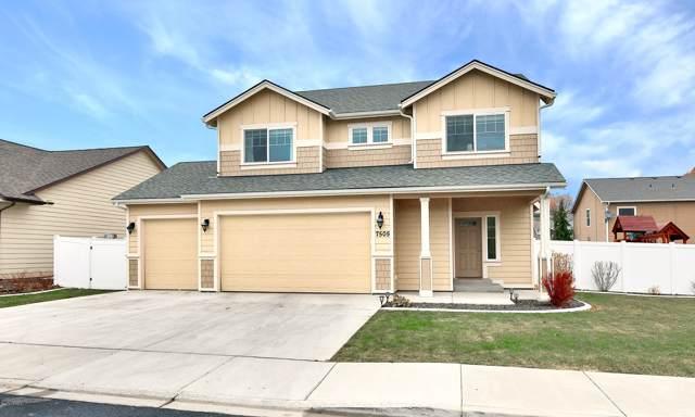 7505 Washington Ave, Yakima, WA 98908 (MLS #19-2966) :: Joanne Melton Real Estate Team