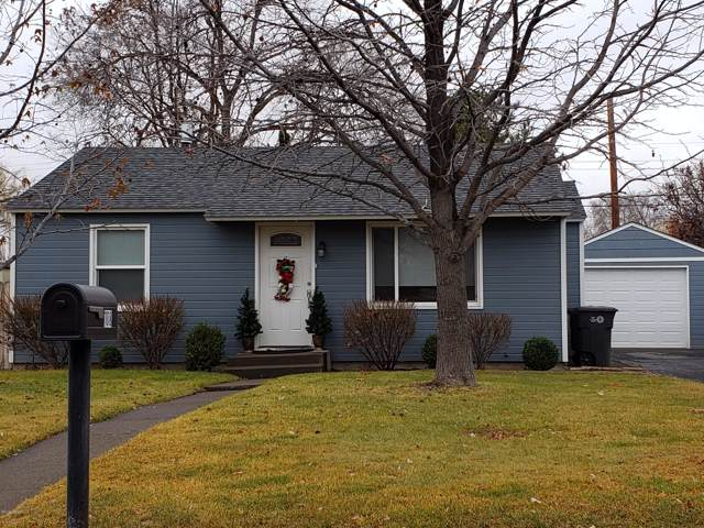 108 N 53rd Ave, Yakima, WA 98908 (MLS #19-2990) :: Heritage Moultray Real Estate Services