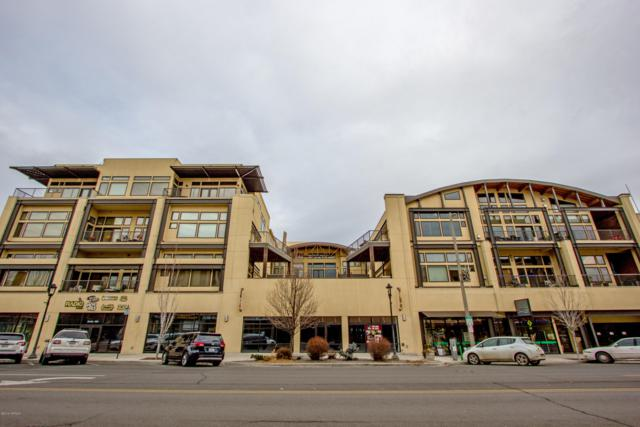 17 N 3rd St #308, Yakima, WA 98901 (MLS #19-57) :: Results Realty Group