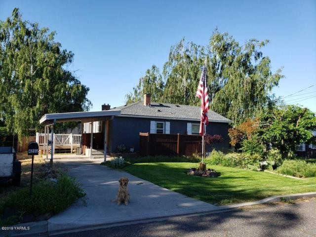 4202 Kroum Rd, Yakima, WA 98901 (MLS #19-609) :: Heritage Moultray Real Estate Services