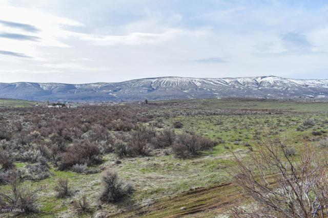 NNA Ahtanum/North Fork Rd, Yakima, WA 98908 (MLS #19-654) :: Heritage Moultray Real Estate Services