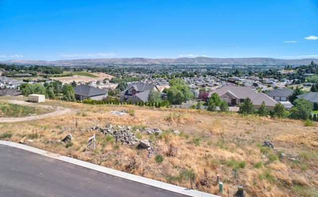 7714 Vista Pky #10, Yakima, WA 98908 (MLS #19-723) :: Joanne Melton Real Estate Team