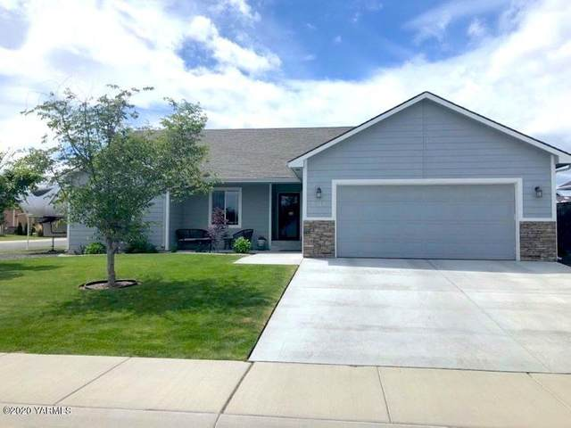 2018 S 59th Ave, Yakima, WA 98903 (MLS #20-1041) :: Heritage Moultray Real Estate Services