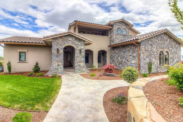 7902 Vista Pky, Yakima, WA 98908 (MLS #20-1080) :: Heritage Moultray Real Estate Services