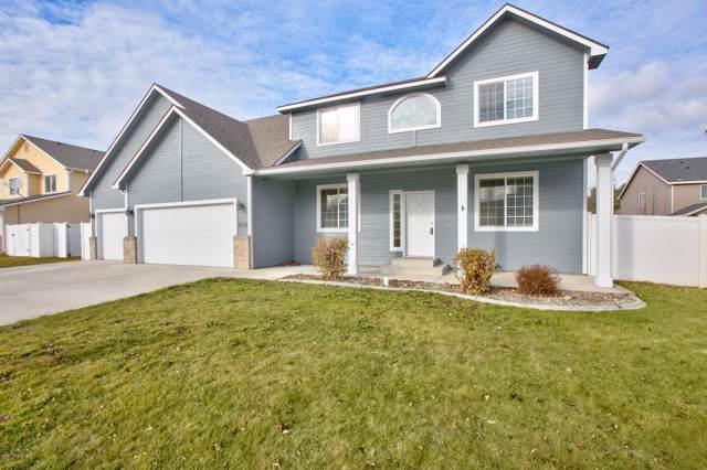7501 W Washington Ave, Yakima, WA 98908 (MLS #20-117) :: Heritage Moultray Real Estate Services