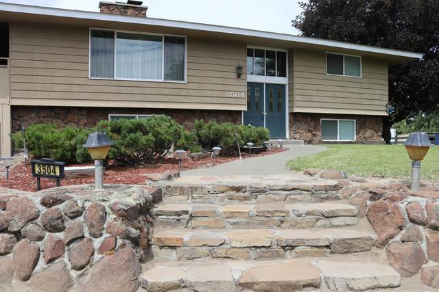 3504 Marks Rd, Yakima, WA 98903 (MLS #20-1172) :: Heritage Moultray Real Estate Services