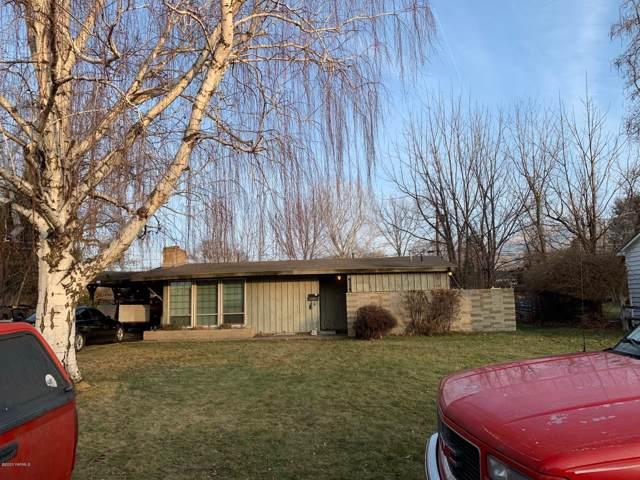 934 Margaret St, Prosser, WA 99350 (MLS #20-118) :: Joanne Melton Real Estate Team
