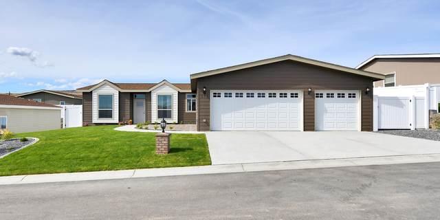 200 Bridle Way #171, Yakima, WA 98901 (MLS #20-1390) :: Joanne Melton Real Estate Team