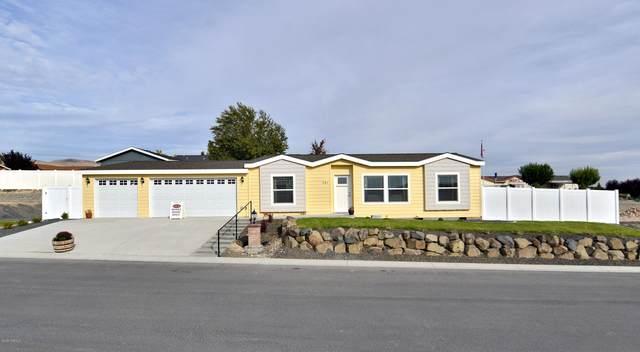 200 Bridle Way #281, Yakima, WA 98901 (MLS #20-1391) :: Joanne Melton Real Estate Team