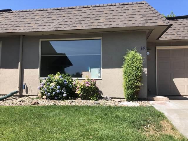 100 N 60th Ave #14, Yakima, WA 98908 (MLS #20-1498) :: Amy Maib - Yakima's Rescue Realtor