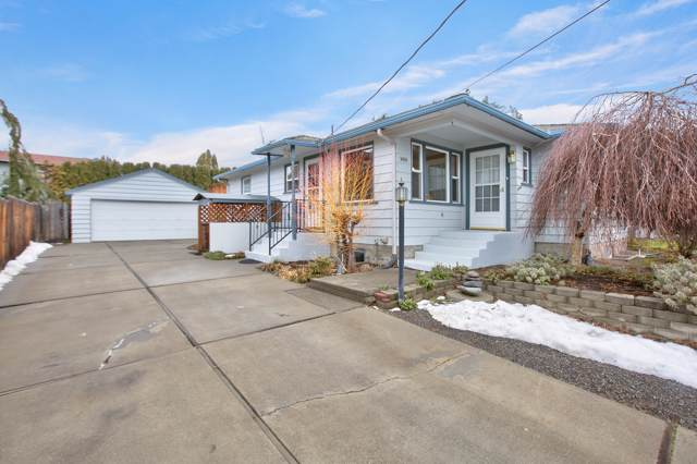3404 Englewood Ave, Yakima, WA 98902 (MLS #20-153) :: Heritage Moultray Real Estate Services