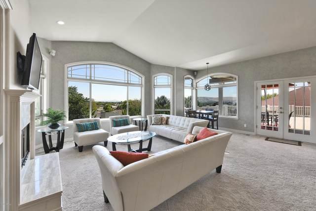 9 N 78th Ave, Yakima, WA 98908 (MLS #20-1569) :: Joanne Melton Real Estate Team