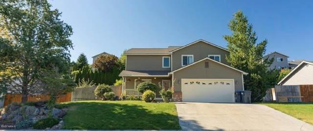 1700 W Orchard Ave, Selah, WA 98942 (MLS #20-1672) :: Joanne Melton Real Estate Team