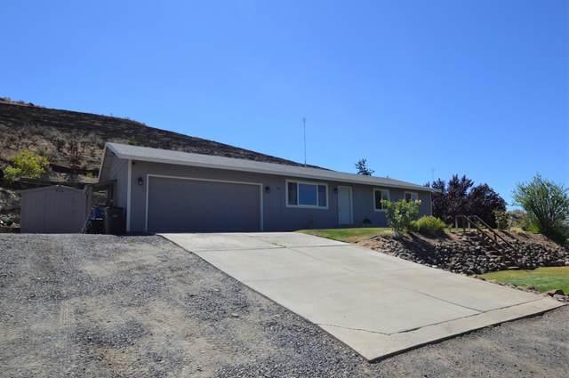 140 Garden Dr, Yakima, WA 98908 (MLS #20-1678) :: Joanne Melton Real Estate Team