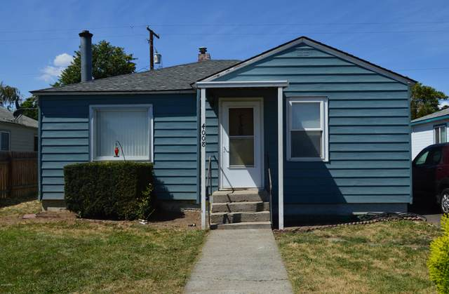 4008 S 3rd St, Union Gap, WA 98903 (MLS #20-1687) :: Amy Maib - Yakima's Rescue Realtor
