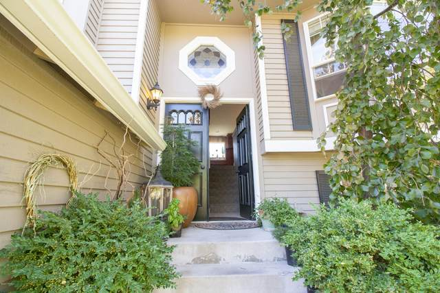 609 S 69th Ave, Yakima, WA 98908 (MLS #20-1693) :: Heritage Moultray Real Estate Services
