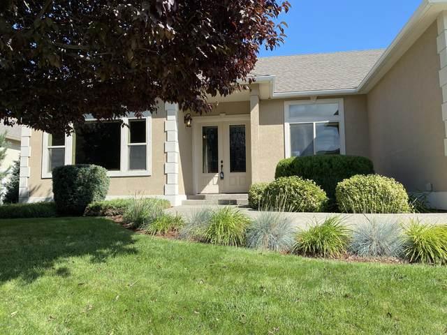8503 W Arlington Ave, Yakima, WA 98908 (MLS #20-1703) :: Amy Maib - Yakima's Rescue Realtor