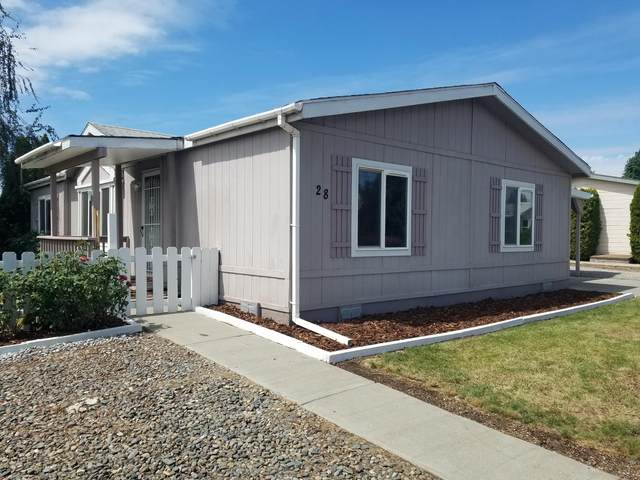 355 Old Inland Empire Hwy #28, Prosser, WA 99350 (MLS #20-1722) :: Heritage Moultray Real Estate Services
