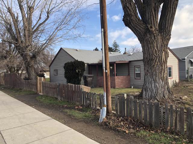 501 S 9th St, Yakima, WA 98901 (MLS #20-188) :: Heritage Moultray Real Estate Services