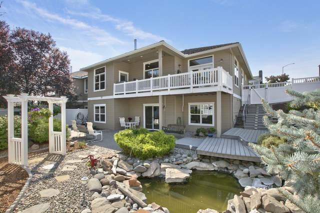 7312 Lincoln Estates Dr, Yakima, WA 98908 (MLS #20-2002) :: Joanne Melton Real Estate Team