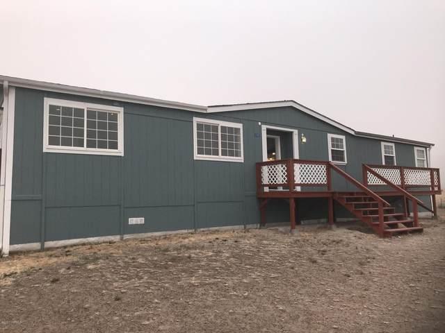 150 Hiebert Dr, Moxee, WA 98936 (MLS #20-2022) :: Amy Maib - Yakima's Rescue Realtor