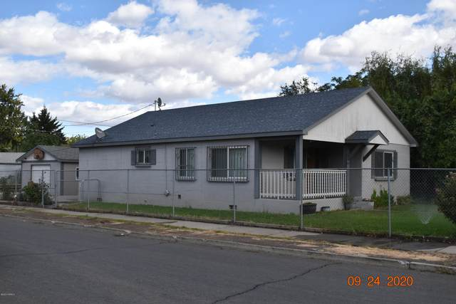 1321 Mckinley Ave, Yakima, WA 98902 (MLS #20-2118) :: Joanne Melton Real Estate Team