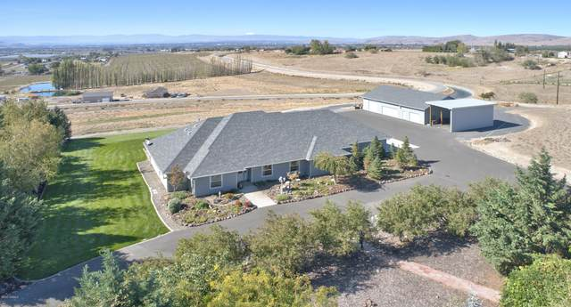 320 Faucher Rd, Yakima, WA 98901 (MLS #20-2255) :: Heritage Moultray Real Estate Services