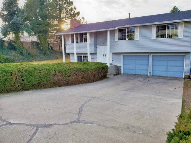 921 Taylor St, Sunnyside, WA 98944 (MLS #20-227) :: Heritage Moultray Real Estate Services