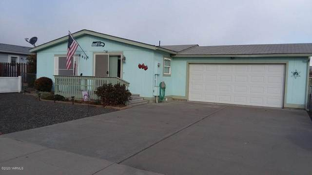 6905 Manor Way, Yakima, WA 98908 (MLS #20-2298) :: Amy Maib - Yakima's Rescue Realtor