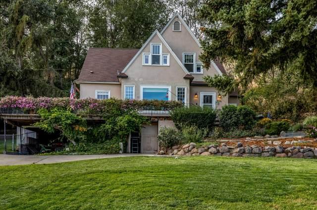 506 W Selah Ave, Selah, WA 98942 (MLS #20-2336) :: Joanne Melton Real Estate Team