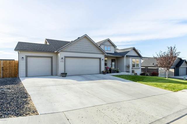 5502 Boulder Way, Yakima, WA 98901 (MLS #20-2387) :: Heritage Moultray Real Estate Services