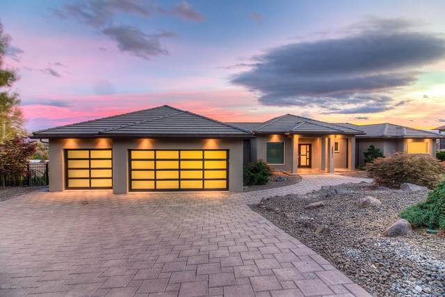 5504 Marilane St, Yakima, WA 98908 (MLS #20-2400) :: Heritage Moultray Real Estate Services