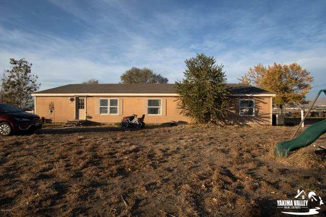 6302 Postma Rd, Yakima, WA 98901 (MLS #20-2431) :: Heritage Moultray Real Estate Services