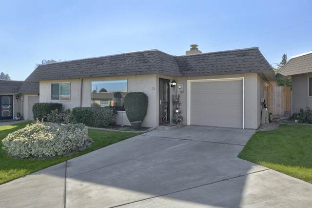 100 N 60th Ave #15, Yakima, WA 98908 (MLS #20-2444) :: Heritage Moultray Real Estate Services