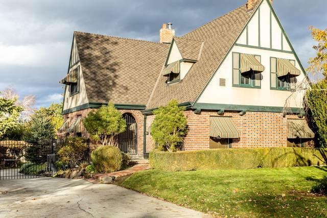 3003 W Yakima Ave, Yakima, WA 98902 (MLS #20-2624) :: Joanne Melton Real Estate Team