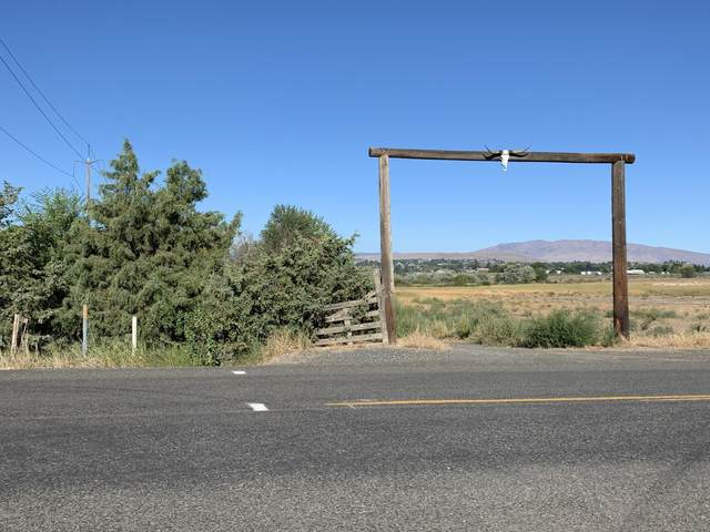 420 Pomona Heights Rd Lot 4 Pomona He, Yakima, WA 98901 (MLS #20-2658) :: Amy Maib - Yakima's Rescue Realtor