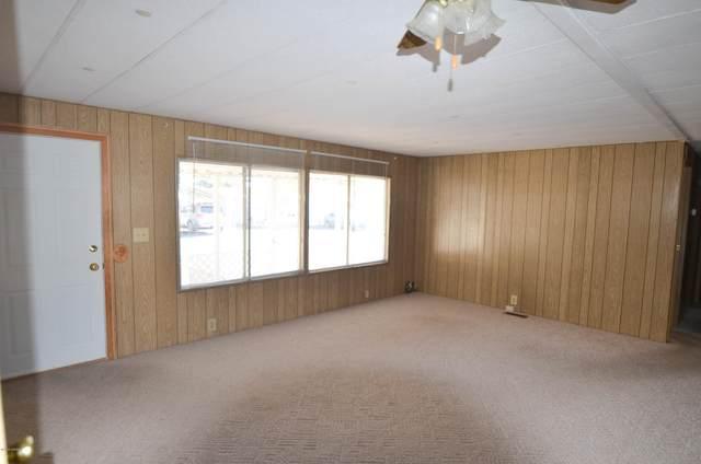 55 W Washington Ave #85, Yakima, WA 98903 (MLS #20-292) :: Heritage Moultray Real Estate Services