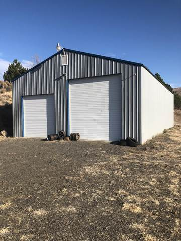 110 Michael Dr, Yakima, WA 98901 (MLS #20-302) :: Joanne Melton Real Estate Team