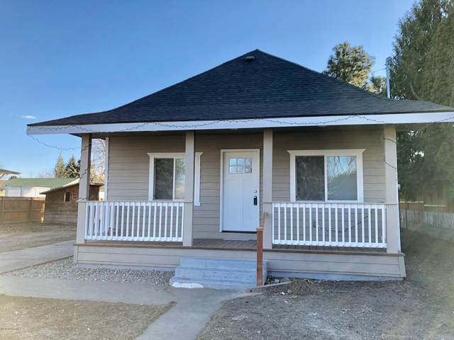 1518 Folsom Ave, Yakima, WA 98902 (MLS #20-327) :: Amy Maib - Yakima's Rescue Realtor