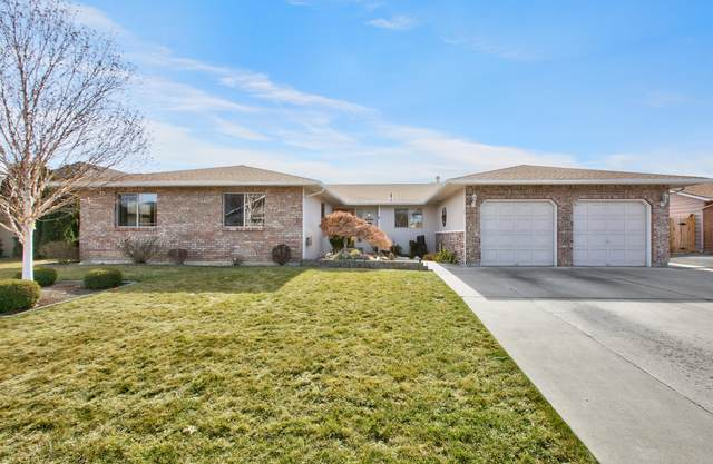 5606 Bristol Way, Yakima, WA 98908 (MLS #20-408) :: Heritage Moultray Real Estate Services